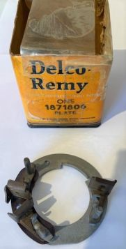 1936 1937 1938 1939 1940 Cadillac Generator Brush Holder New Old Stock Free Shipping In The USA