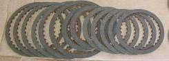 1947 1948 1949 1950 1951 1952 1953 1954 1955 Cadillac Transmission Steel Set (12 Pieces) REPRODUCTION Free Shipping In The USA
