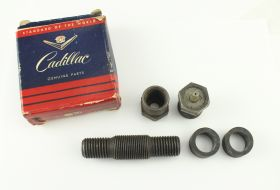 1935 1936 Cadillac (See Models For Details) Upper Suspension Arm Pin NOS Free Shipping In The USA