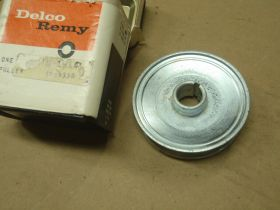 1957 1958 1959 1960 1961 Cadillac (See Details) Generator Pulley For Cars Without A/C NOS Free Shipping In The USA