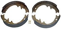 1950 Cadillac Rear Brake Shoes 1 Pair REPRODUCTION Free Shipping In The USA