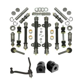1950 1951 1952 1953 Cadillac Deluxe Front End Kit REPRODUCTION Free Shipping In The USA