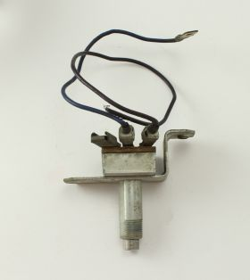 1955 Cadillac Fog Lamp Switch USED Free Shipping In The USA