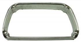 1956 Cadillac (See Details) Parking Fog Light Lamp Bezel B Quality USED Free Shipping In The USA