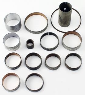 1956 1957 Cadillac Automatic Transmission Bushing Kit (14 Pieces) REPRODUCTION Free Shipping In The USA