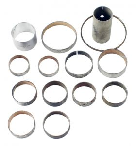 1958 1959 1960 1961 1962 1963 1964 Cadillac Jetaway Automatic Transmission Bushing Kit (14 Pieces) REPRODUCTION Free Shipping In The USA