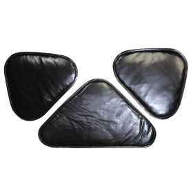 1958 Cadillac Hood Insulation Pad Set (3 Pieces) REPRODUCTION Free Shipping In The USA