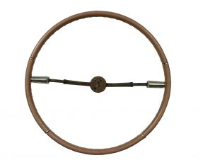 1959 Cadillac Steering Wheel USED Free Shipping In The USA