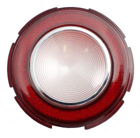 1960 Cadillac Back Up Lens REPRODUCTION Free Shipping In The USA