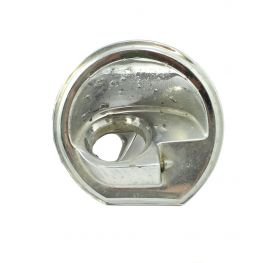 1961 Cadillac Series 75 Left Driver Side Windshield Wiper Escutcheon USED Free Shipping In The USA