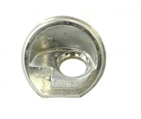 1961 Cadillac Series 75 Right Passenger Side Windshield Wiper Escutcheon USED Free Shipping In The USA