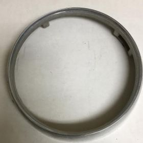 1962 Cadillac Headlamp Bezel USED Free Shipping In The USA