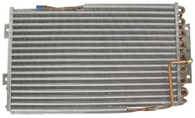 1963 1964 Cadillac A/C Condenser REPRODUCTION Free Shipping IN The USA