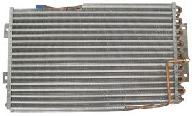 1957 Cadillac A/C Condenser REPRODUCTION Free Shipping In The USA