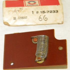 1965 1966 Cadillac Power Servo Resistor NOS Free Shipping In The USA