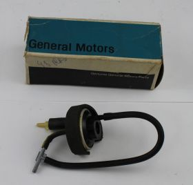 1967 1968 Cadillac A/C Control Vacuum Time Delay Relay NOS Free Shipping In The USA