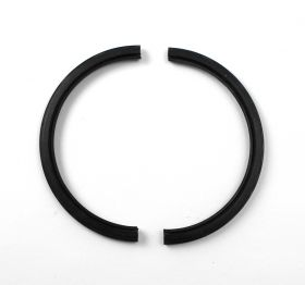 1968 1969 1970 1971 1972 1973 1974 1975 1976 Cadillac Rear Main Rubber Seal REPRODUCTION Free Shipping In The USA