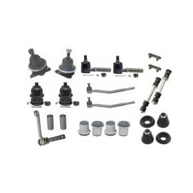 1970 Cadillac Rear Wheel Drive (RWD) Deluxe Front End Kit REPRODUCTION Free Shipping In The USA