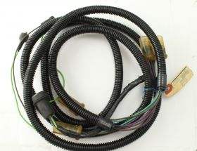 1971 1972 Cadillac Tail Light Wiring Harness NOS Free Shipping In The USA