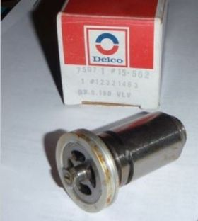 1973 1974 1975 1976 Cadillac A/C Suction Throttle Valve NOS Free Shipping In The USA