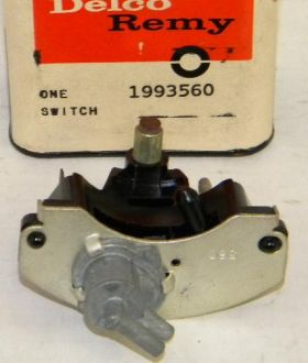 1960 1961 1962 1963 Cadillac (See Details) Neutral Safety Switch NOS Free Shipping In The USA