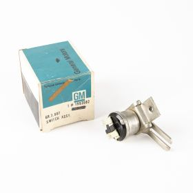 1965 Except Series 75  1968 1969 Cadillac (See Details)  Cruise Control Brake Light Switch NOS Free Shipping In The USA