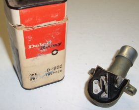 1959 1960 (1961 1962 1963 1964 See Details) Cadillac Headlight Dimmer Switch With Guidematic Option NOS Free Shipping In The USA