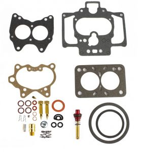 1946 1947 1948 1949 Cadillac Carter WCD 2-Barrel Carburetor Rebuild Kit REPRODUCTION Free Shipping In The USA