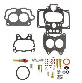 1950 1951 Cadillac Carter WCD Carburetor Rebuild Kit REPRODUCTION Free Shipping In The USA