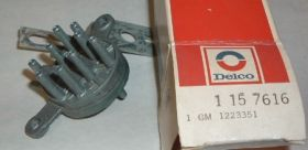 1971 Cadillac AC Vacuum Switch NOS Free Shipping in The USA