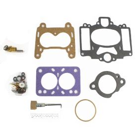 1941 1942 1946 1947 1948 Cadillac Stromberg AAV 2-Barrel Carburetor Rebuild Kit REPRODUCTION Free Shipping In The USA