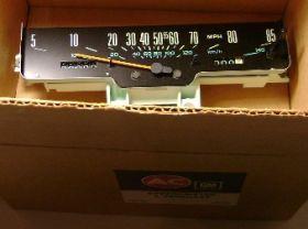 1982 Cadillac Seville And Eldorado Speedometer Head NOS Free Shipping In The USA