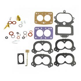 1936 Cadillac Stromberg EE-25 2-Barrel Carburetor Rebuild Kit REPRODUCTION  Free Shipping In The USA