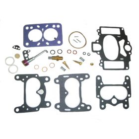1939 1940 Cadillac Stromberg AAV 2-Barrel Carburetor Rebuild Kit REPRODUCTION Free Shipping In The USA