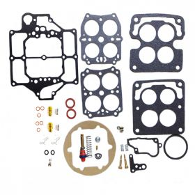 1952 1953 Cadillac Single 4-Barrel Carter WCFB Carburetor Rebuild Kit REPRODUCTION Free Shipping In The USA