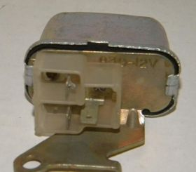 1967 Cadillac Horn Relay NOS Free Shipping In The USA