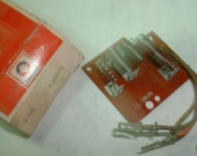 1975 1976 Cadillac and 1977 Eldorado ONLY Circuit Programmer Board NOS Free Shipping In The USA