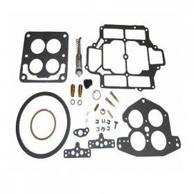 1952 1953 Cadillac Rochester 4GC 4-Barrel Carburetor Rebuild Kit REPRODUCTION Free Shipping In The USA