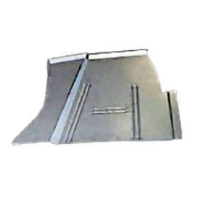 1957 1958 Cadillac Right Passenger Side Front Floor Pan REPRODUCTION