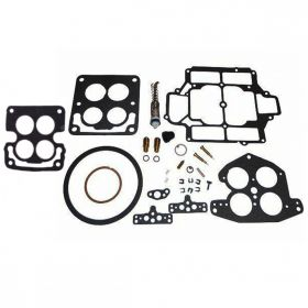 1954 1955 Cadillac Rochester 4GC 4-Barrel Carburetor Rebuild Kit REPRODUCTION Free Shipping In The USA