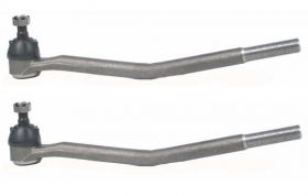 1961 1962 Cadillac Inner Tie Rod Ends 1 Pair REPRODUCTION Free Shipping In The USA