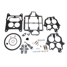 1957 1958 1959 1960 1961 1962 1963 1964 1965 1966 Cadillac Rochester 4GC 4-Barrel Carburetor Rebuild Kit REPRODUCTION Free Shipping In The USA