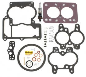 1958 Cadillac Rochester Tri-Power Front and Rear 2GC 2-Barrel Carburetor Rebuild Kit REPRODUCTION Free Shipping In The USA