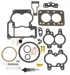 1958 1959 1960 Cadillac Rochester Tri-Power Center 2GC 2-Barrel Carburetor Rebuild Kit REPRODUCTION Free Shipping In The USA