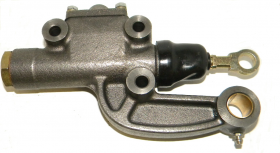 1957 Cadillac Brake Master Cylinder REPRODUCTION Free Shipping In The USA
