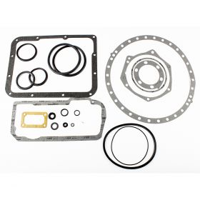 1952 1953 1954 1955 Cadillac Automatic Transmission Soft Seal Rebuild Kit (21 Pieces) REPRODUCTION Free Shipping In The USA