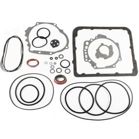 1960 1961 1962 1963 1964 (Except 64 Turbo) Cadillac Automatic Transmission Soft Seal Rebuilding Kit (31 Pieces) REPRODUCTION Free Shipping In The USA