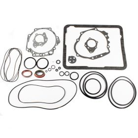 1959 Cadillac Transmission Soft Seal Rebuild Kit (31 Pieces) REPRODUCTION Free Shipping In The USA