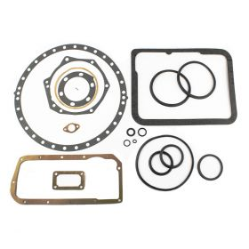 1951 Cadillac Automatic Transmission Soft Seal Rebuild Kit (19 Pieces) REPRODUCTION Free Shipping In The USA
