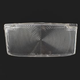 1962 Cadillac Parking Turn Signal Lens REPRODUCTION Free Shipping In The USA.